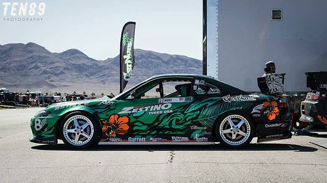 We love the look of the @zestinotyreusa s15 on these work equips! @wisefab with dish wheels.. just make it happen. Photo @ten89_photography