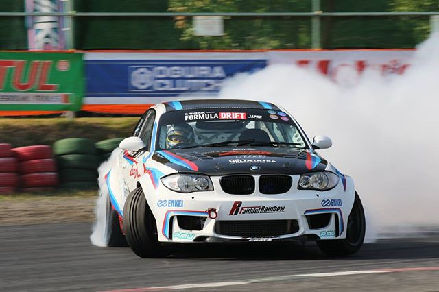 Formula JAPAN @jamestang68 - BMW 1 Series