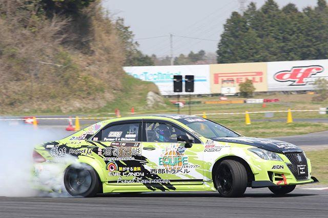 Formula Japan ROUND 2 エビスサーキット西コース 6月10日 [土] - 11日 [日] Ebisu Circuit West Course 10 - 11 JUN 2017