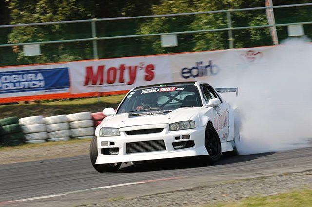 Formula - ROUND 2 - Ebisu Circuit 6月10日 [土] - 11日 [日]