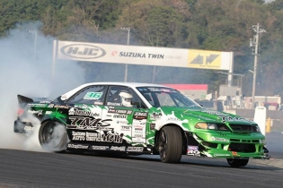 ROUND 2 Formula #DRIFT JAPAN Ebisu Circuit West 6月10日11日 チケットはこちら http://formulad.jp/ticket.html #FDJapan #FormulaDrift #FormulaDriftJapan #Drifting #JDM #TokyoDrift #WildSpeed #keepitsideways #import #JapanDrift #driftingisfun