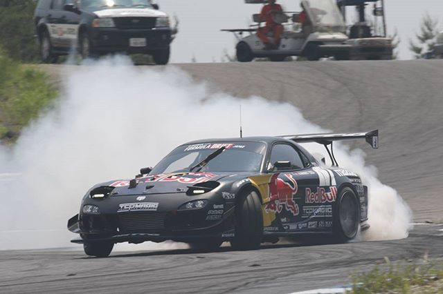 Formula JAPAN - Round 3 - Fuji International Speedway - July 28 + 29 富士スピードウェイ メインコース 7月28日 [金] - 29日 [土]
