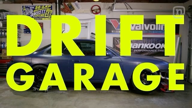 Ep3 is out! Watch @ryantuerck and I continue to rebuild the 240SX along with other fun around the house! Click the link in my profile to watch! @valvoline @networka @donutmedia