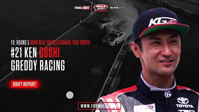 with @kengushi @nexentireusa @teamgreddyracing