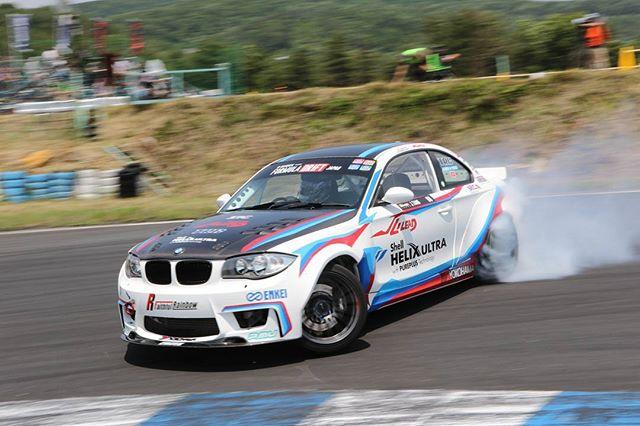 Formula Japan - ROUND 3 富士スピードウェイ メインコース 7月28日 [金] - 29日 [土]