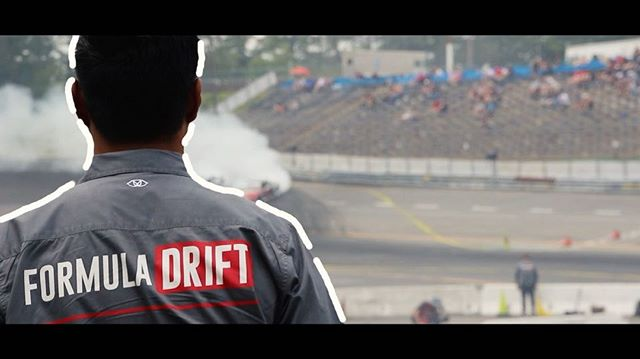 Formula DRIFT New Jersey - Thank You Video