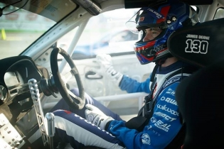 Nice office @jamesdeane130 #worthousedrift #formulad  @larry_chen_foto