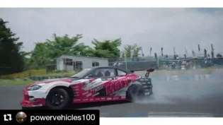 Repost @powervehicles100 ・・・ #fdJapan full highlights video on the #powervehicles Facebook page now ! @chickendiarrhea @kazama_auto @kz520sh @tomei_84 @achilles_radial @achillestire @turbobygarrett @gcgturbos @linkenginemanagement @weld_overdose @heyman_products @aprperformance @radiumengineering @kaizen_motorsports #texmodify #promode #linkecu #fdjapan #jzx100 #dg5suspension #igintionprojects