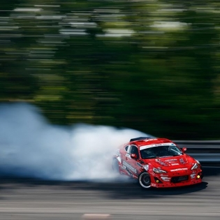 The butcher  @cameronmooredrift @nexentireusa #formulad #formuladrift