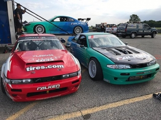 Which S-Chassis is your favorite? #Teamfalken