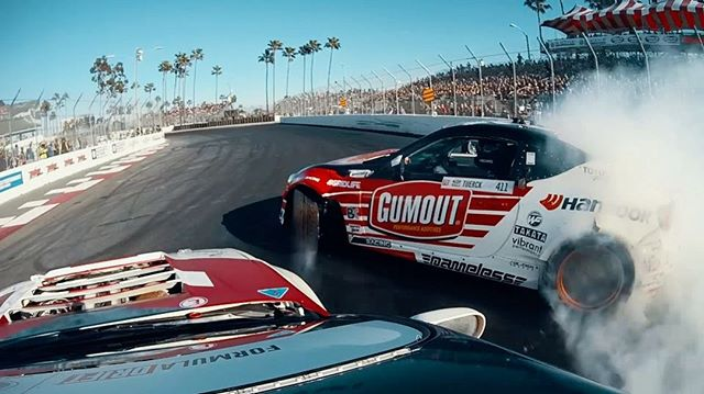 Check out this raw tandem footage of @ryantuerck and @jamesdeane130