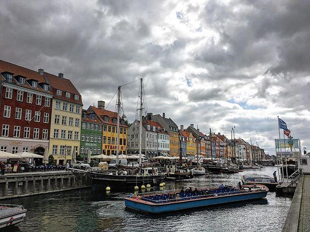 Exploring Copenhagen today. Next stop, Rudskogen for @gatebil_official!