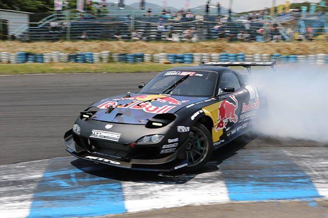 Formula Japan - Round 3 - @fujispeedway July 28 + 29