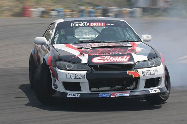 - Round 3 FUJI International Speedway, July 28 + 29  No ticket yet? Check -> http://formulad.jp/ticket.html