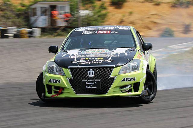 Formula Japan - ROUND.3 士スピードウェイ メインコース 7月28日 [金] - 29日 [土]