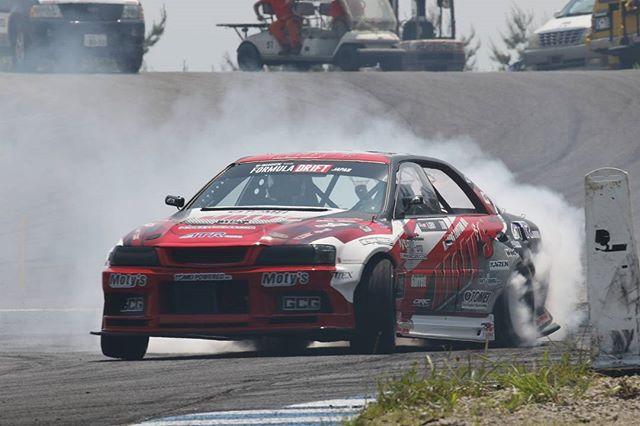 Formula JAPAN ROUND.3 富士スピードウェイ メインコース 7月28日 [金] - 29日 [土]