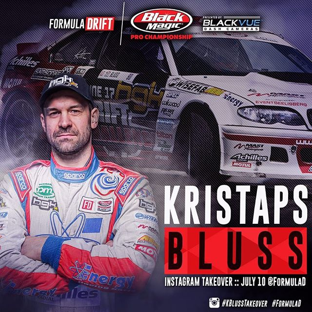 Hi everyone, this is Kristaps @hgkracingteam , I'm taking over IG for the following 3 days! Stay tuned to see us preparing for the event rd5 #fdcanada!!!