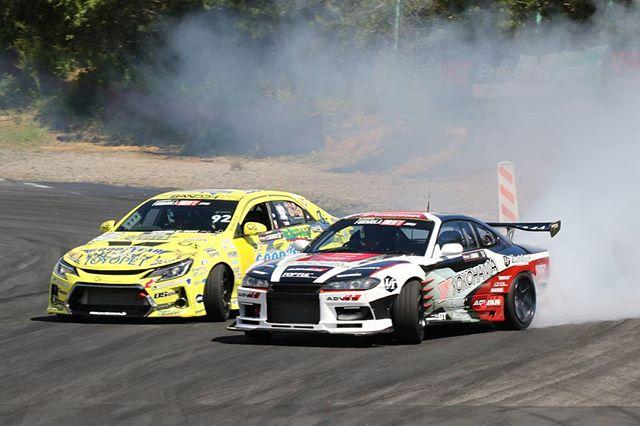 Formula - Round.4 - Okuibuki Motor Park 奥伊吹モーターパーク 9月23日 [土] - 24日 [日]