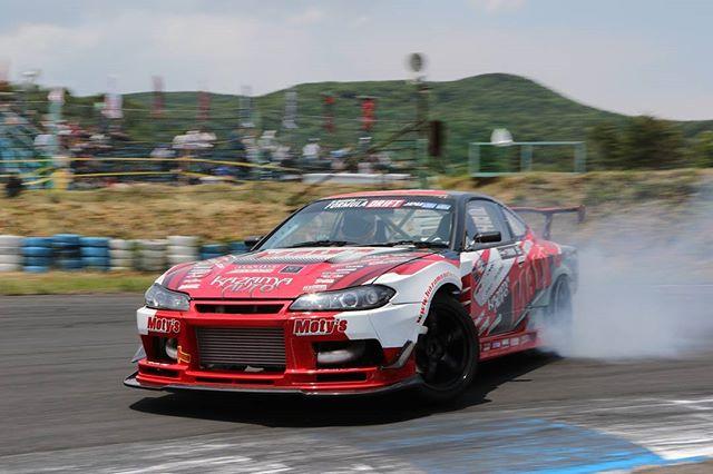 Formula JAPAN Round.4 - Okuibuki Motor Park 奥伊吹モーターパーク 9月23日 [土] - 24日 [日]
