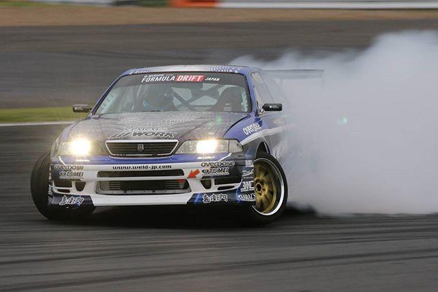 Formula DRIFT JAPAN - RD.4 - Okuibuki Motor Park - Sept. 23 + 24  奥伊吹モーターパーク 9月23日 [土]~24日 [日]