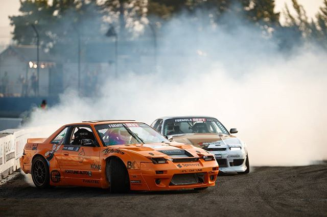 All 90s Nissan battle @larry_chen_foto