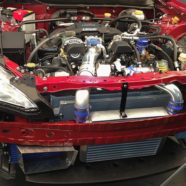 Turbo - T518Z Tuner Turbo Kit for the and