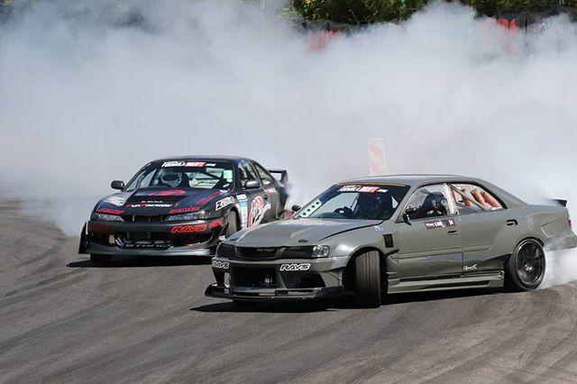Formula DRIFT JAPAN ROUND 4 - Okuibuki Motor Park - Sept. 23 + 24