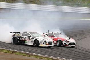 Formula #DRIFT Japan - ROUND.4 奥伊吹モーターパーク 9月23日 [土]~24日 [日] #FDJapan #FormulaDrift #FormulaDriftJapan #JDM #FormulaD #wildspeed #tokyodrift #drifting #keepdriftingfun #drifting #import #japancar #driftcar #Okuibuki #nextmonth