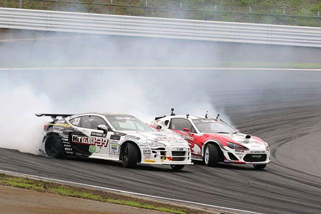 Formula Japan - ROUND.4 奥伊吹モーターパーク 9月23日 [土]~24日 [日]