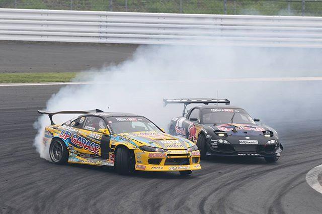 FORMULA JAPAN Round.4 - Okuibuki Motor Park - Sept. 23 + 24  奥伊吹モーターパーク 9月23日 [土]~24日 [日]