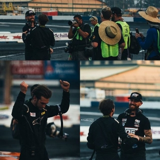 Looking back at Pro2 in Seattle when my bro @dylanhughes129 went all the way to the finals in his first @formulad pro event. So awesome to see hard work pay off. Big things on the horizon buddy!