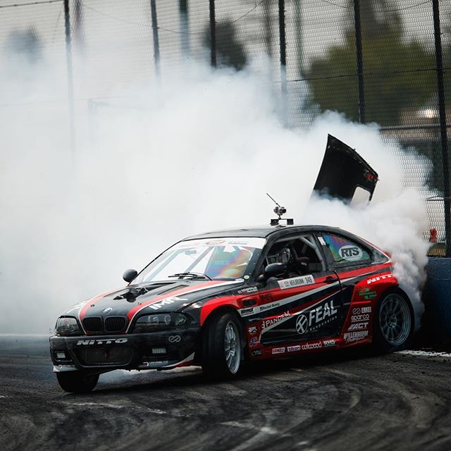 Popping off! @alexheilbrunn @nittotire