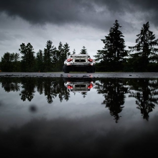 Reflecting on a crazy season so far #formulad #fdmtl @larry_chen_foto