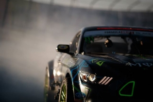 The ultimate fun haver @vaughngittinjr #fdirw #throwback @larry_chen_foto
