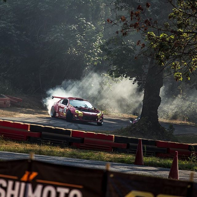 @parcdrift @gumout 📸 @nickzaback