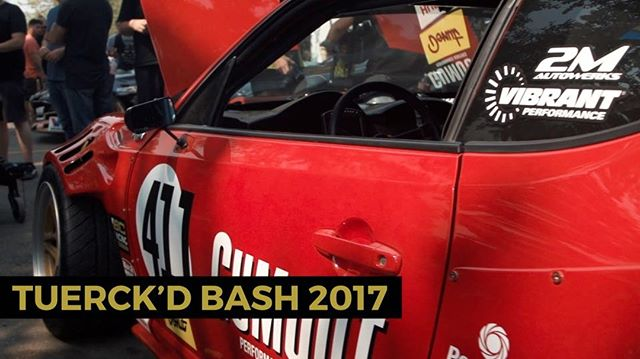 was a blast this year at @parcdrift. Thanks again to everybody for coming out. @bcracingna was on hand to capture some of the fun.