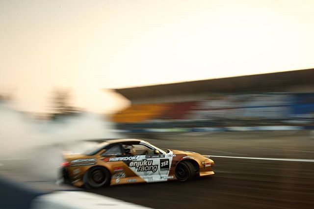 Was this the most action packed Pro2 round ever? @larry_chen_foto
