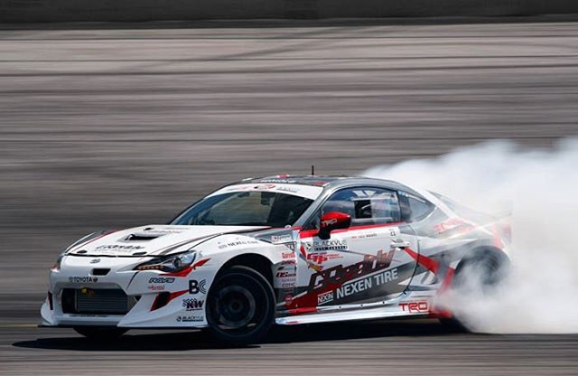 Back from the Labor Day break and @teamgreddyracing is off to Texas for this weekend's #FDTX.  Follow us @teamgreddyracing this week for some important stops along the way.... @boost_brigade @toyotaracing @nexentireusa @blackvueofficial