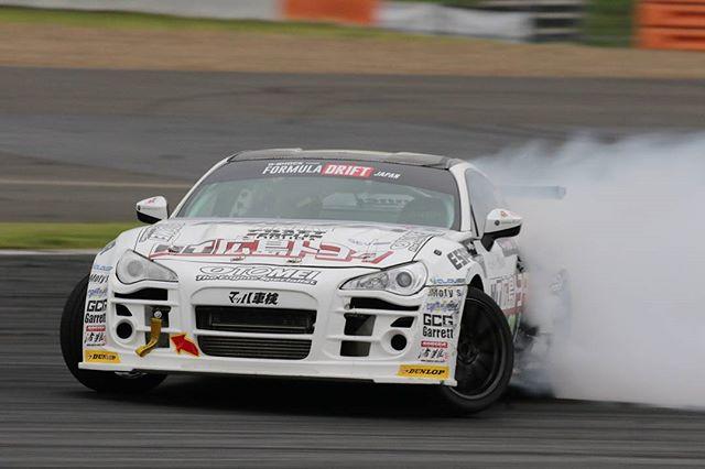 Formula JAPAN ROUND 4 奥伊吹モーターパーク 9月23日 [土]~24日 [日] Okuibuki Motor Park Sept 23 & 24