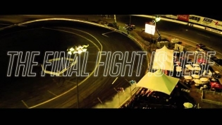"""It all ends here at @irwindale_event_center for Round 8 @oreillyautoparts """"Title Fight"""" 