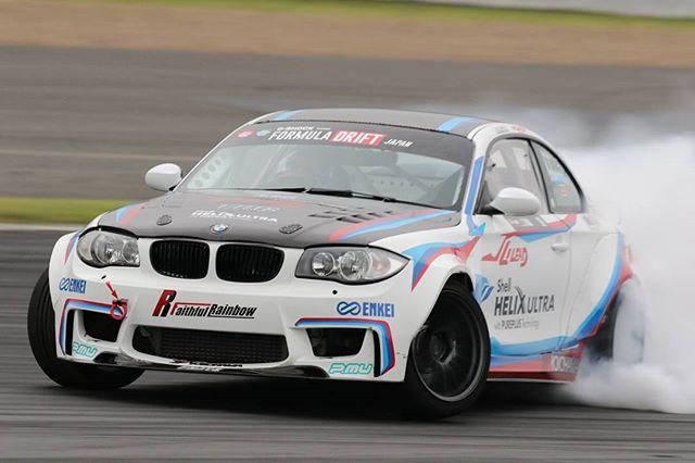 James Tang - BMW 1 Series - FORMULA DRIFT JAPAN