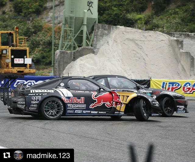 Repost @madmike.123 ・・・ Solid day testing today in the @tcpmagic @mazda_nz on this insane touge course for @formuladjapan which kicks off tomorrow! I will post up the livestream links shortly  @nihonjam