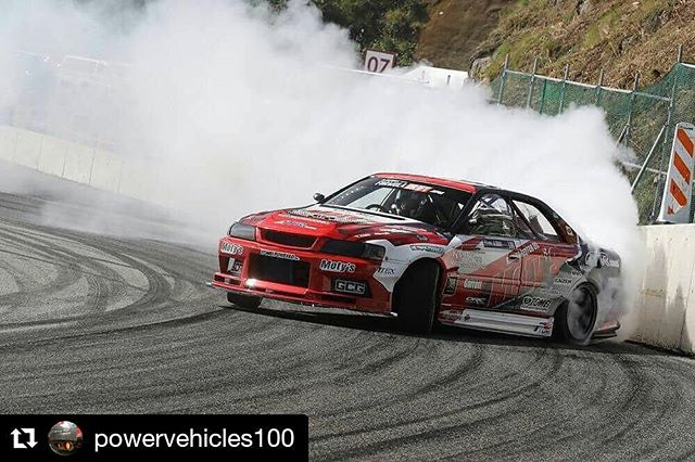 Repost @powervehicles100 ・・・ It's game day! Qualifying is over ... it's battle time ! Live stream starts in a few hours!  @gcgturbos @achillestire @raysmsc @motys_tribojapan @kz520sh @tomei_84 @achilles_radial @achillestire @turbobygarrett @linkenginemanagement @weld_overdose  @heyman_products @aprperformance  @kaizen_motorsports
