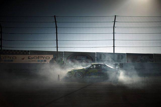 Smoke rising @mattfield777 @larry_chen_foto