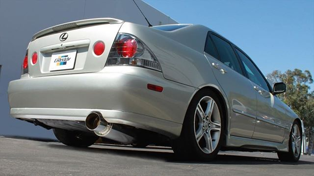 The ever popular for the is now back in stock.  See greddy.com and contact your favorite Authorized GReddy Dealer for more…
