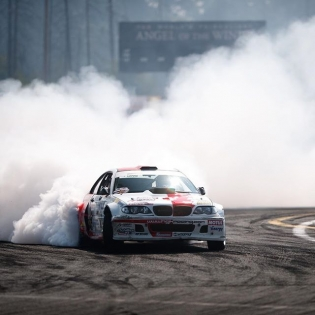 Watch out @hgkracingteam @achillestire coming for you! #formulad #formuladrift
