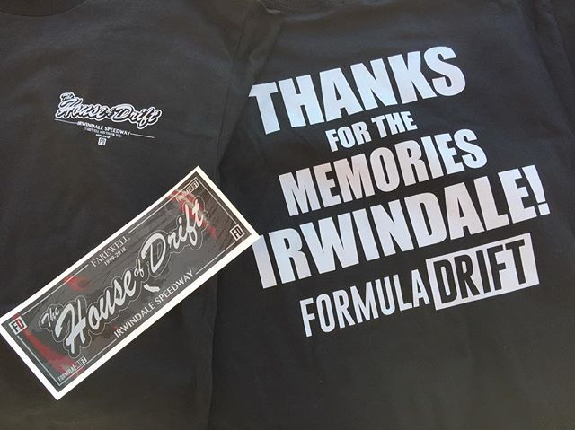 Get your tee at shopfd.com and also available at the fd merch booth this weekend