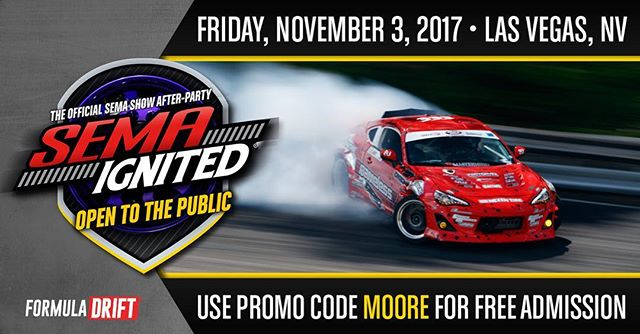 Cheap Formula Drift Tickets with Promo Code. Use Formula Drift Promo Code CITY5 To Save on Tickets!! Discount Formula Drift tickets are available for sale at cheap prices with our promo/coupon code. Select events from the Formula Drift schedule/dates below.