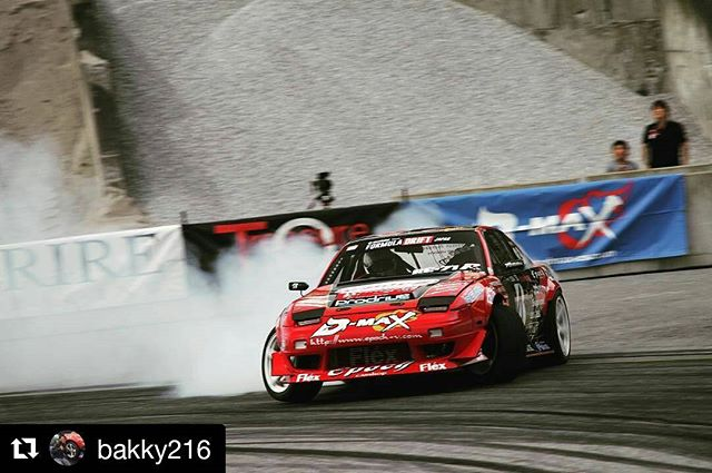 Repost @bakky216 ・・・ D-max Racing Spec Coil over is awesome good:D