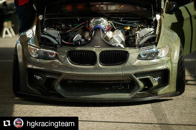 Repost @hgkracingteam ・・・ That look  📸 @larry_chen_foto